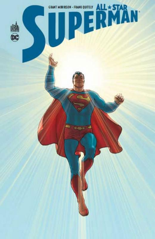 DC DELUXE - ALL-STAR SUPERMAN