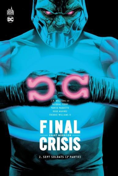 DC CLASSIQUES - FINAL CRISIS TOME 2