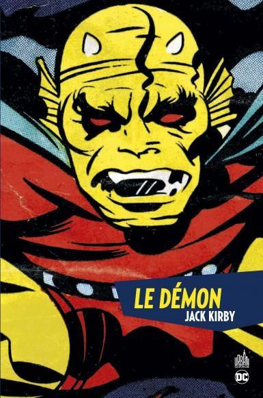 LE DEMON DE JACK KIRBY - TOME 0
