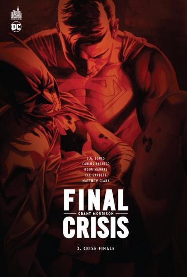 DC CLASSIQUES - FINAL CRISIS TOME 3
