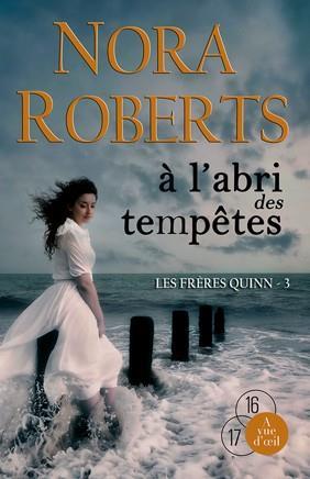 LES FRERES QUINN - 3 -A L'ABRI DES TEMPETES