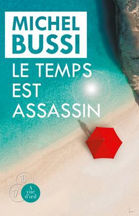 LE TEMPS EST ASSASSIN ( 2 VOLUMES)