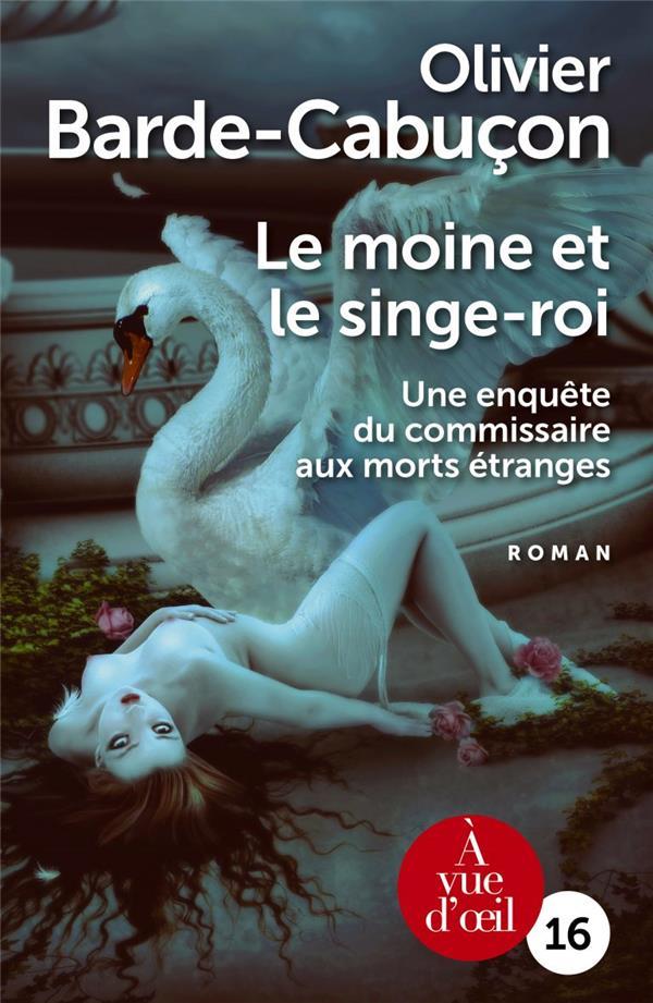 LE MOINE ET LE SINGE-ROI