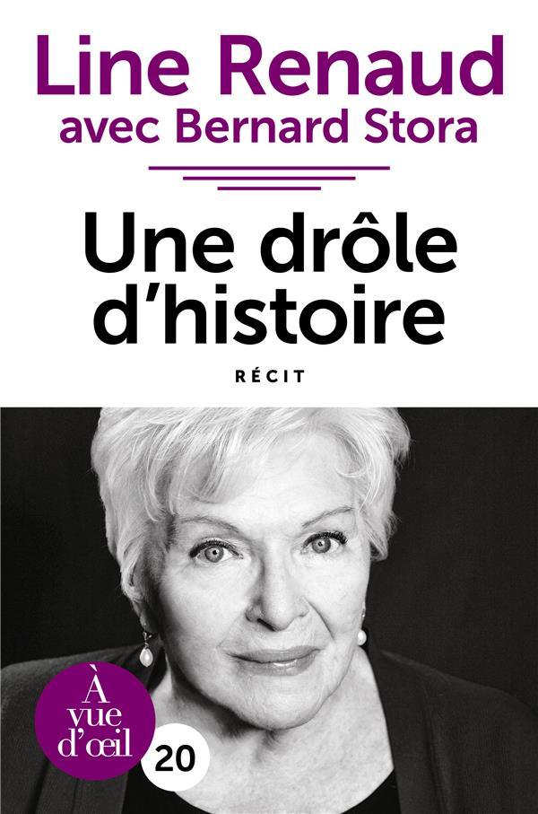 UNE DROLE D'HISTOIRE