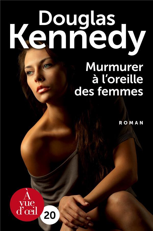 MURMURER A L'OREILLE DES FEMMES