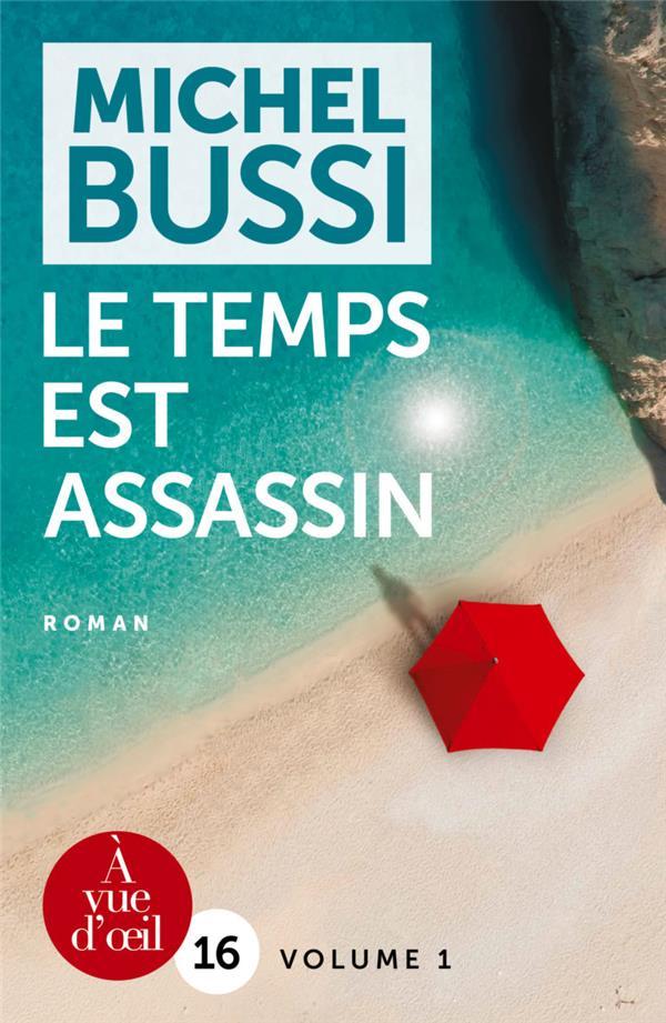 LE TEMPS EST ASSASSIN - 2 VOLUMES