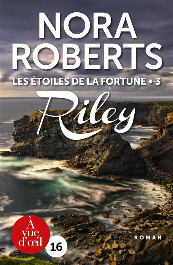LES ETOILES DE LA FORTUNE 3 - RILEY