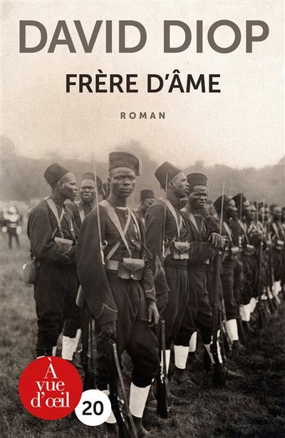 FRERE D'AME
