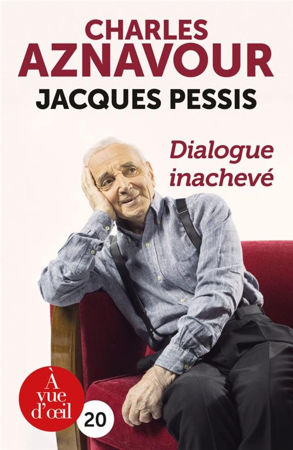 DIALOGUE INACHEVE