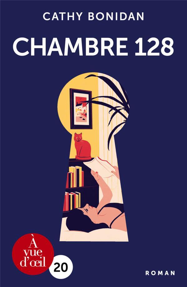 CHAMBRE 128