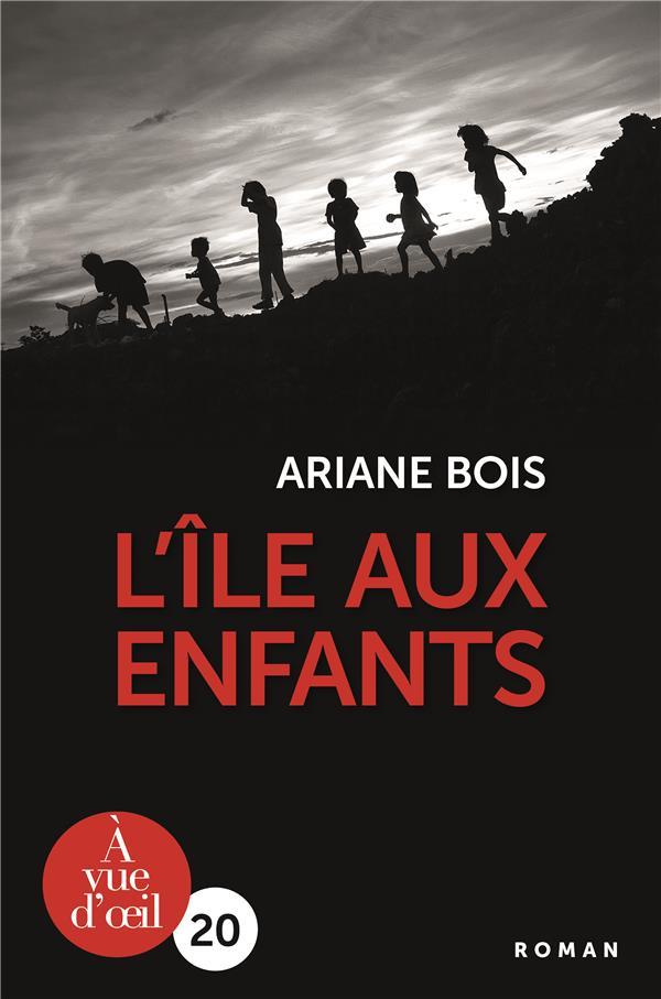 L'ILE AUX ENFANTS