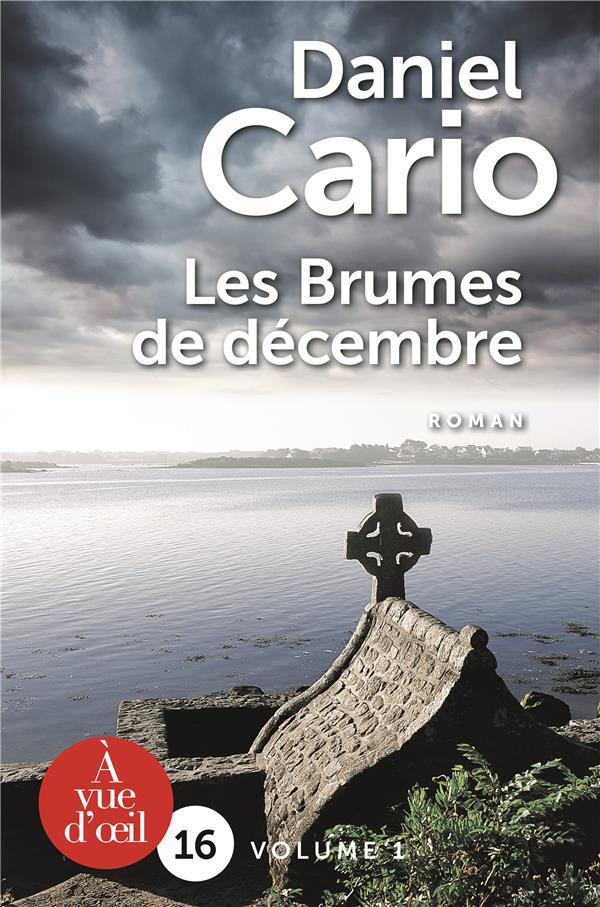 LES BRUMES DE DECEMBRE - 2 VOLUMES