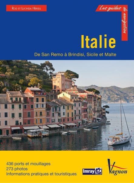 GUIDE IMRAY - ITALIE