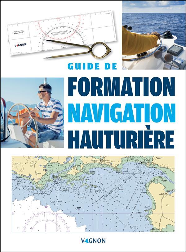 GUIDE DE FORMATION NAVIGATION HAUTURIERE