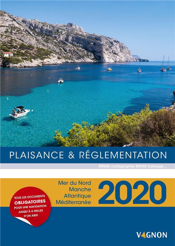 PLAISANCE ET REGLEMENTATION 2020