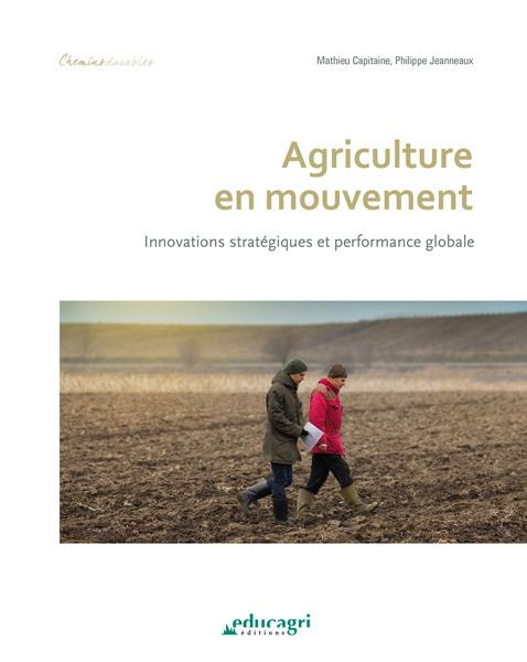 AGRICULTURE EN MOUVEMENT : INNOVATIONS STRATEGIQUES ET PERFORMANCE GLOBALE