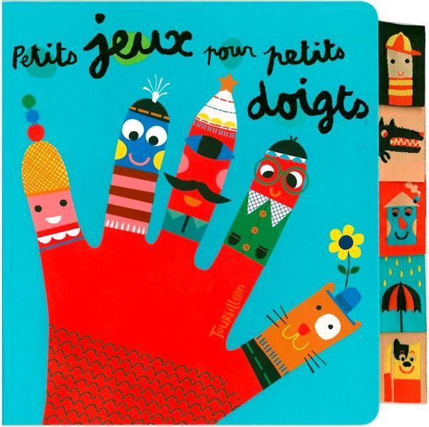 PETITS JEUX POUR PETITS DOIGTS