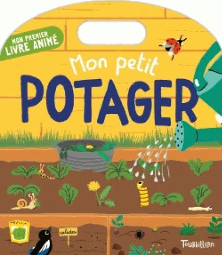 MON PETIT POTAGER
