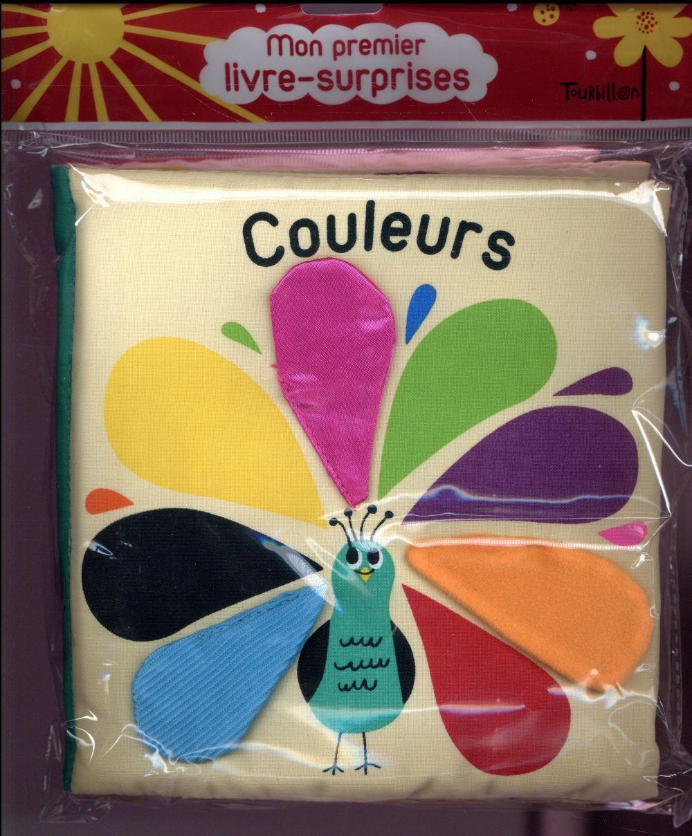 COULEURS - TISSU