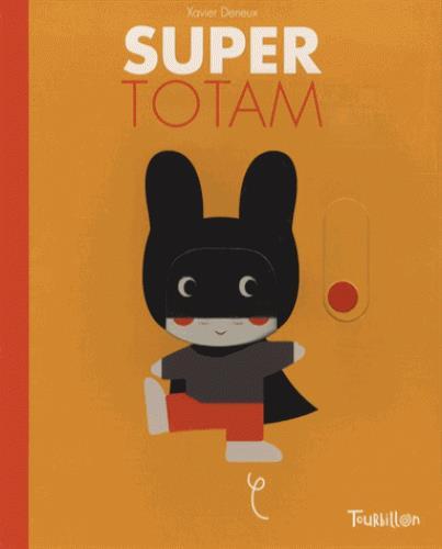 SUPER TOTAM ANIME