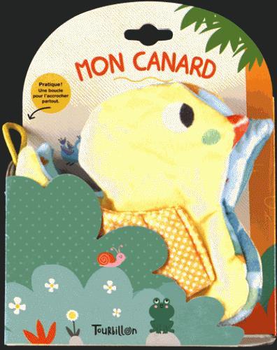 MON CANARD