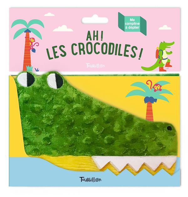 AH ! LES CROCODILES