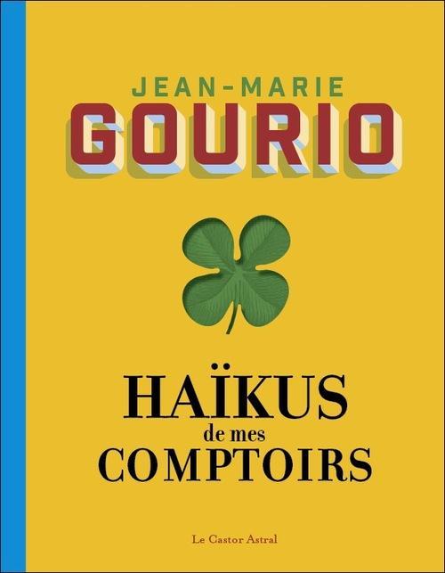 HAIKUS DE MES COMPTOIRS