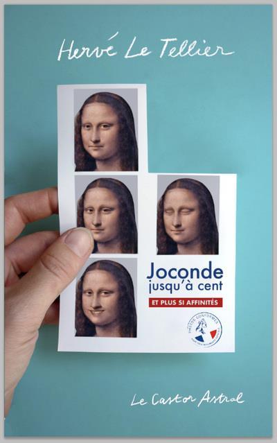 JOCONDE JUSQU'A CENT, ET PLUS SI AFFINITES