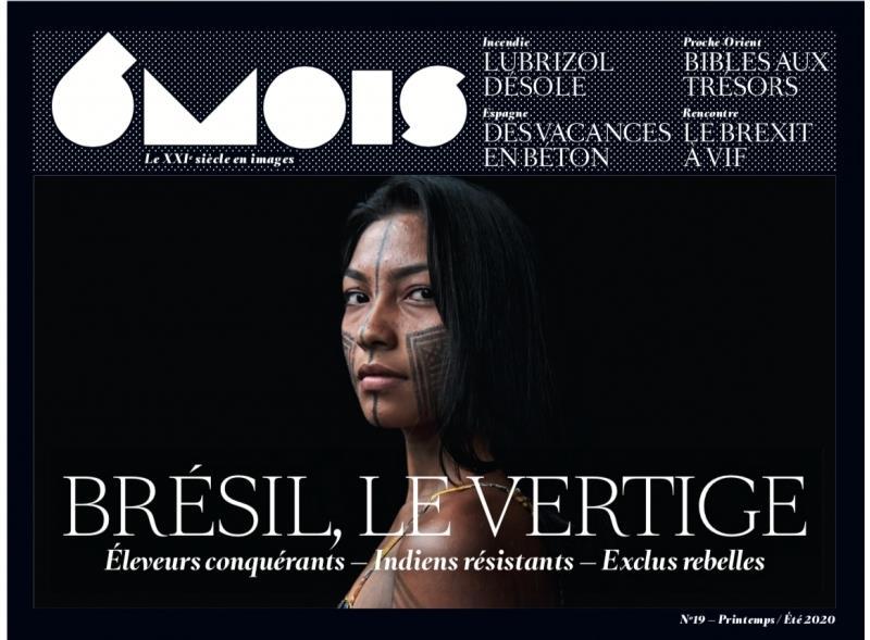 STOP-PILE PLEIN 6 EX - 6MOIS N  16 LA CAUSE DES FEMMES