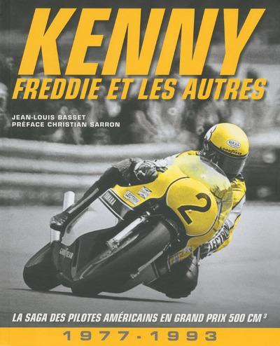 KENNY, FREDDIE ET LES AUTRES