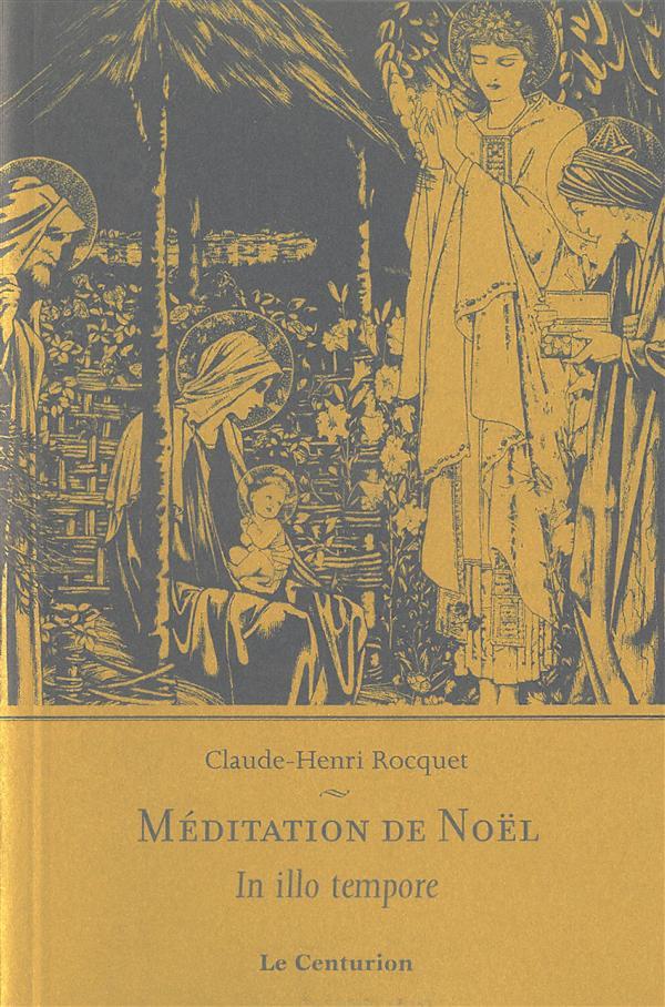 MEDITATION DE NOEL