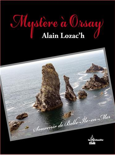 MYSTERE A ORSAY