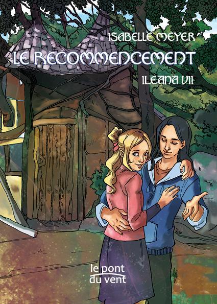 LE RECOMMENCEMENT ILEANA 7