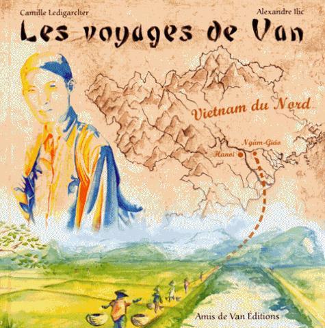 LES VOYAGES DE VAN