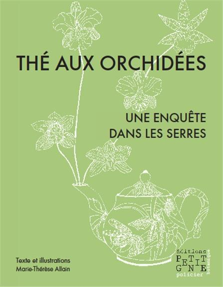 THE A L'ORCHIDEE