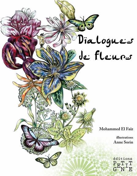 DIALOGUES DE FLEURS