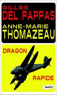 DRAGON RAPIDE (VOLET 4)