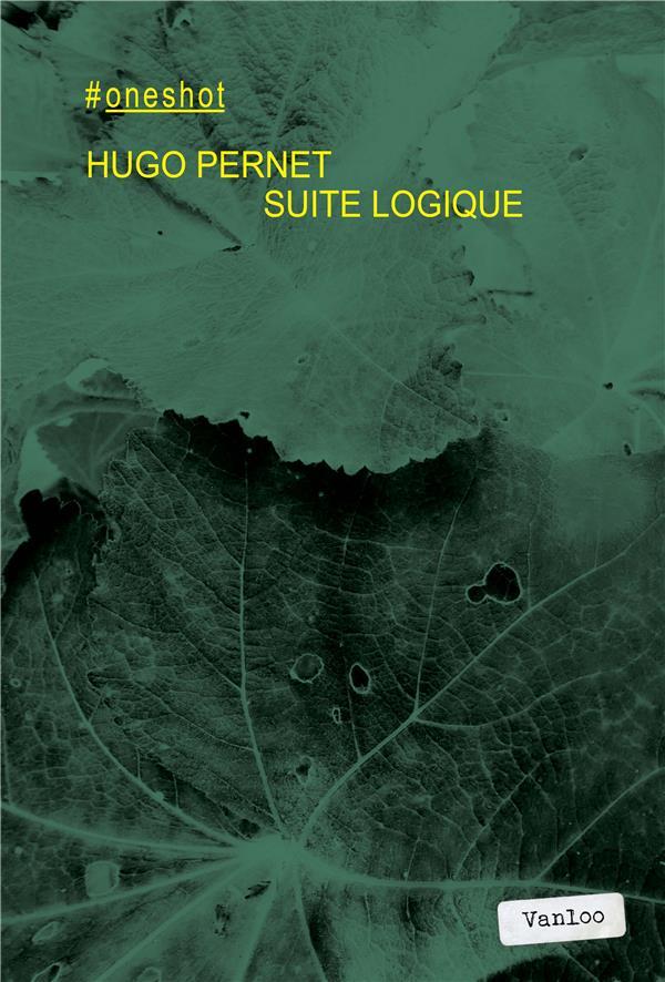 SUITE LOGIQUE
