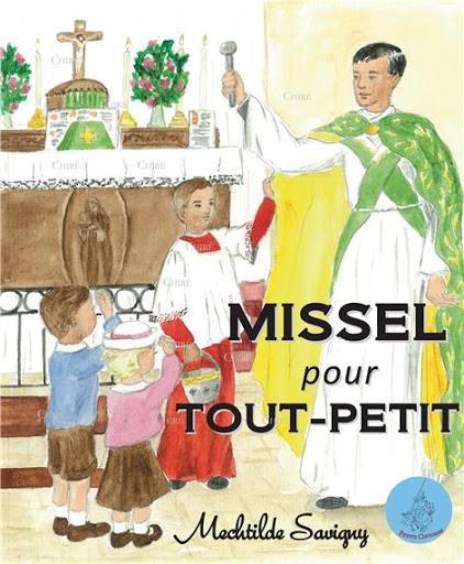 MISSEL POUR TOUT-PETIT