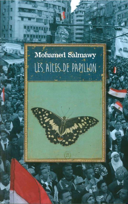 LES AILES DE PAPILLON