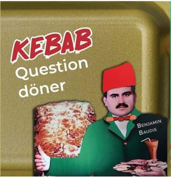 KEBAB. QUESTION DONER