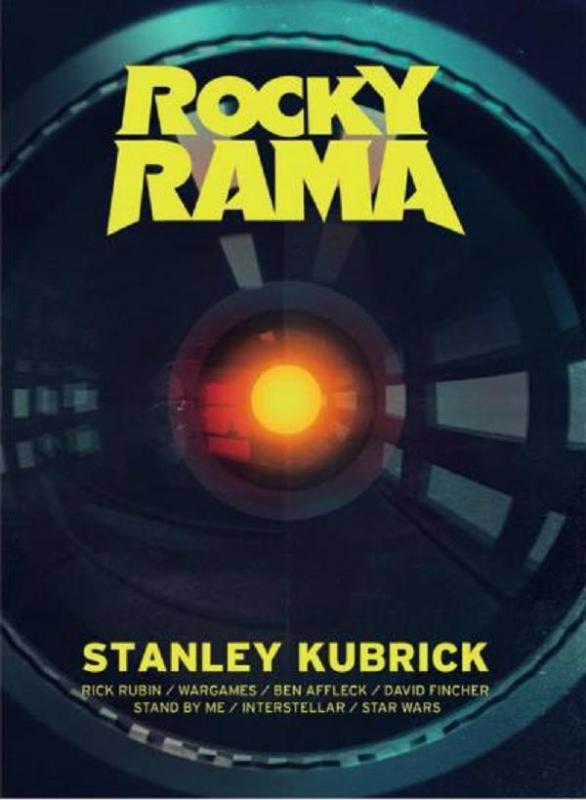ROCKYRAMA SAISON 2 T02 STANLEY KUBRICK NED