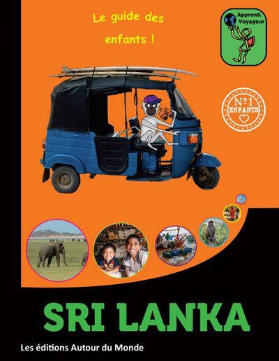 SRI LANKA (APPRENTI VOYAGEUR)