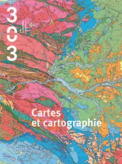 CARTES ET CARTOGRAPHIE