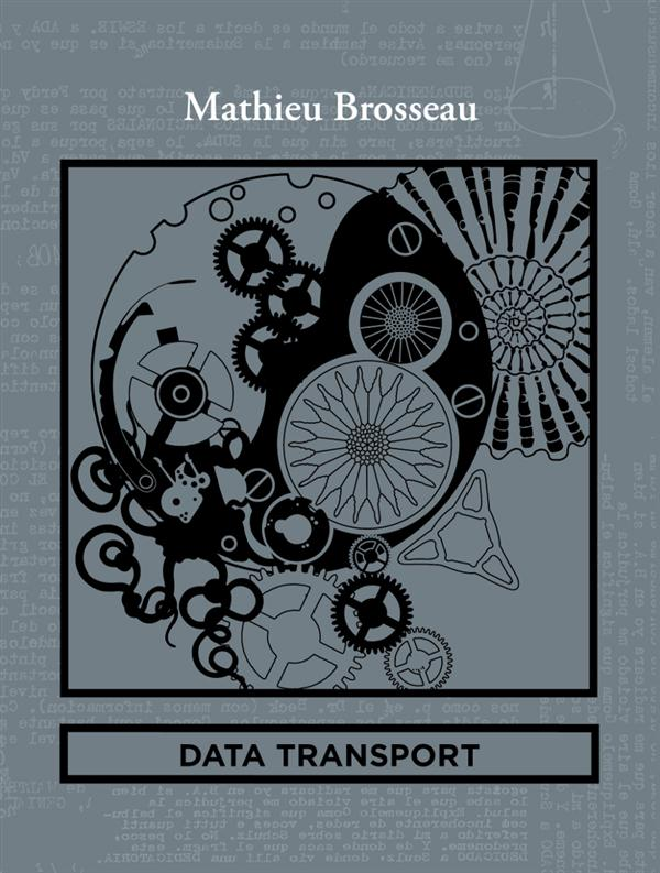 DATA TRANSPORT
