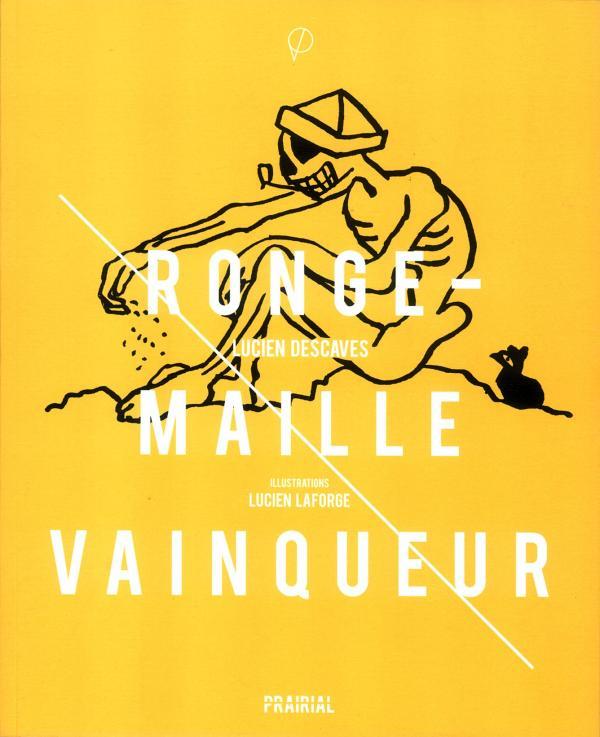 RONGE-MAILLE VAINQUEUR