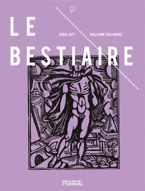 BESTIAIRE (LE) - CORTEGE D'ORPHEE