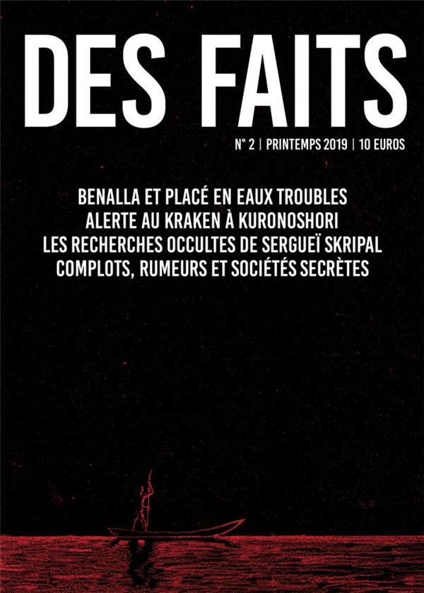 T02 - FAITS N 02 (DES)