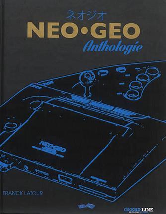 NEO GEO ANTHOLOGIE