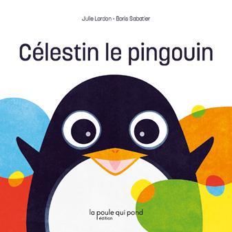 CELESTIN LE PINGOUIN